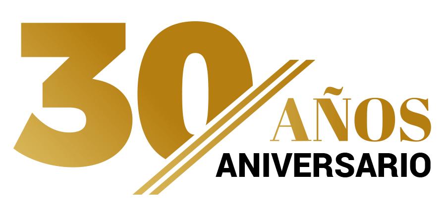30 aniversario teinogal